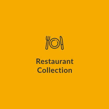 Image of restaurant collection
