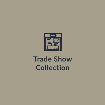 Image of trade show collection