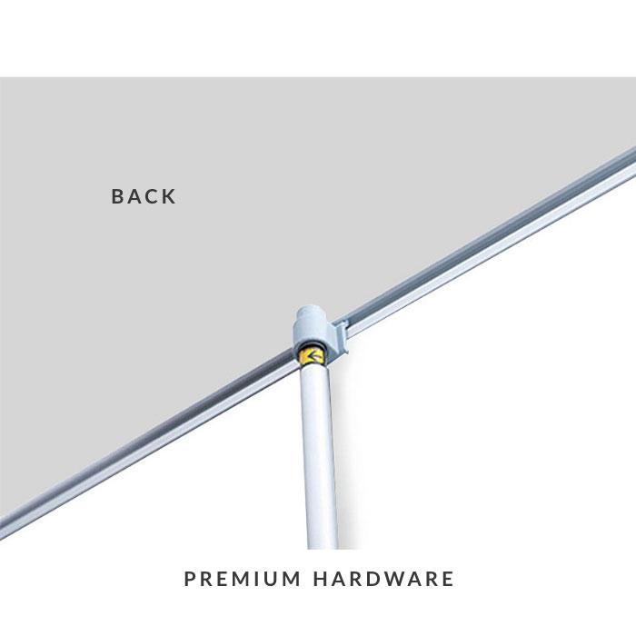 "Image of item Premium Retractable w/ Stand - 36""x92"""