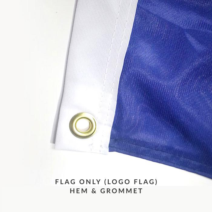 Image of item Custom Pole Flag