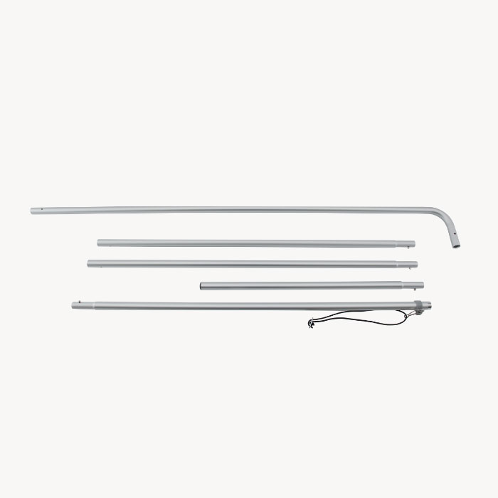 Image of item Rectangle Pole M
