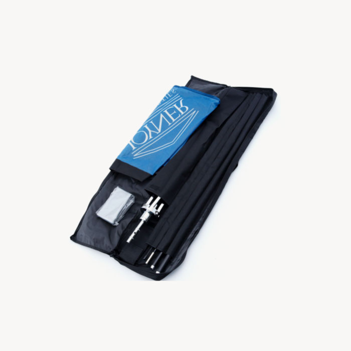 Image of item Teardrop Carry Bag (XL / L)