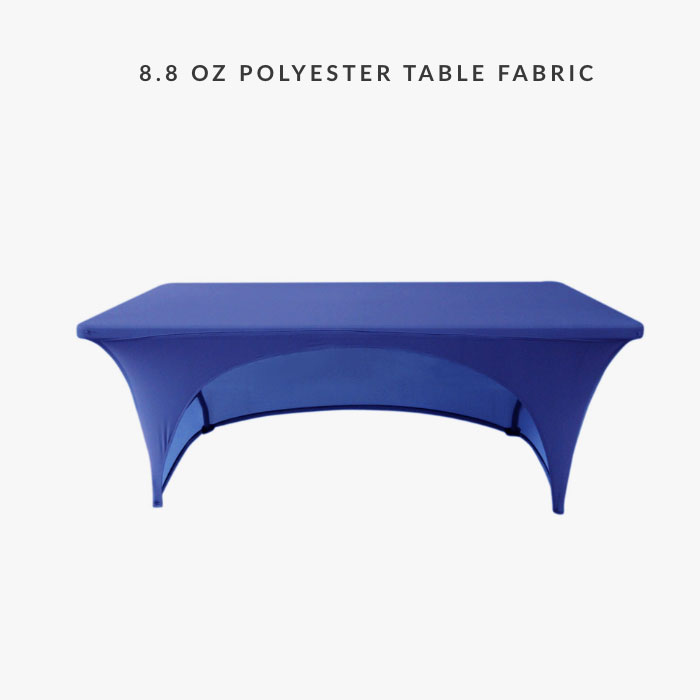 Image of item Stretch Table Throw