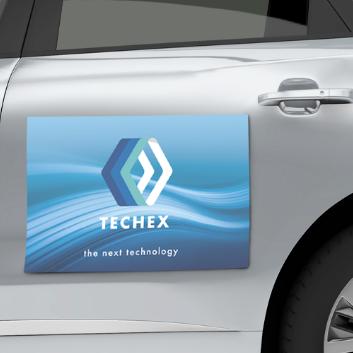 Image of item Car Magnet