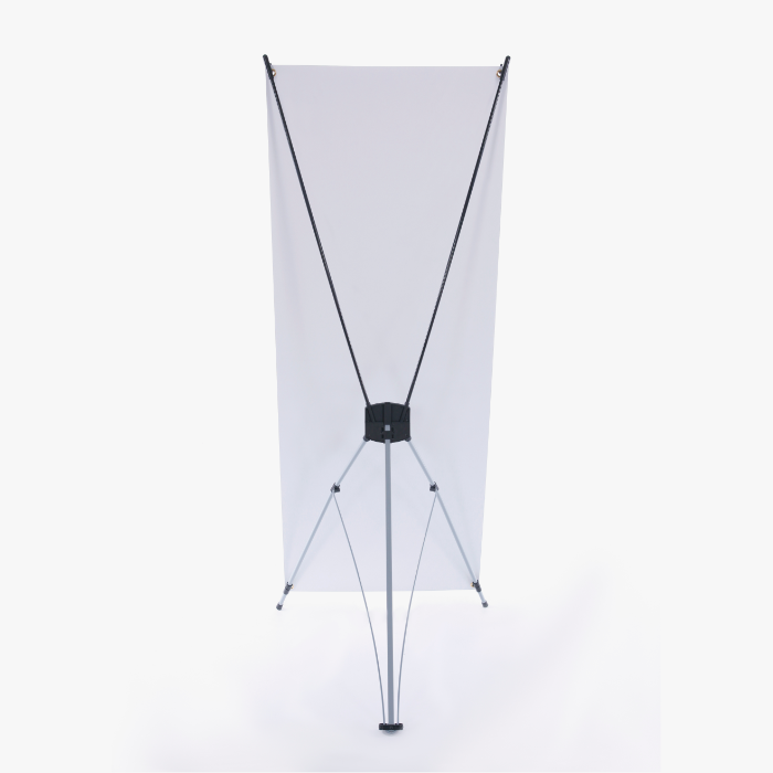 "Image of item X-Stand 24""x63"""